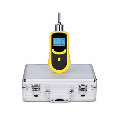 Gas Detector Calibration - What, Why, How Often?